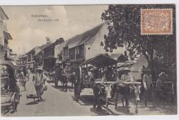 Néerländische Indien - Jawa - Soerabaja - Quartier Chinois - - Indonésie