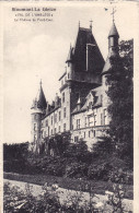 """STOUMONT - LA GLEIZE : """"Val De L'amblève"""" - Le Château De Froid-Cour - Stoumont"""