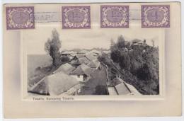Néerländische Indien - Surubaya - Kampong Tosarie - - Indonésie