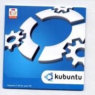 Cd Kubuntu - CD
