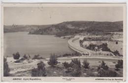 Athènes - Le Lac De Marathon - - Grèce