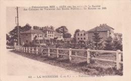 22174 LA BOUEXIERE - Preventorium Rey - Colonies De Vacances, Ecoles Publiques Rennes 1931 - France