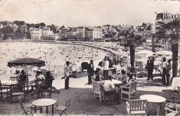 22180 Dinard Terrasse Du Crystal Hotel   35 France -71 CAP - Cafés