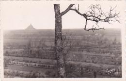 22193 Roz Sur Couesnon (sic Manche ). Vue Du Mont Saint Michel De Sur Le Palais. 737 Lucien - Non Classés