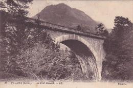 22204 Flumet Pont Morand LL 16 Selecta - France