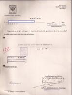 Doc, Correspondencia Prensa Española ABC - España
