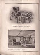 Documento Con Gráficos, Hydraulische Granitoidplatten Presse - España