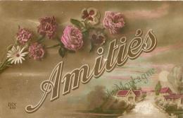 MORTAGNE AMITIES - Mortagne Au Perche