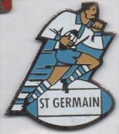 Rugby , Saint Germain En Laye ?? - Rugby