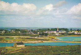 22225 Presqu Ile Rhuys , Port Croisty - Croisity (sic) 715 Ed De Bretagne