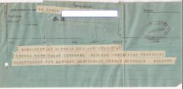 3T - Telegrama Nº 2 - Documentos Antiguos