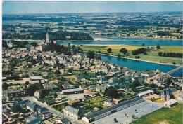 22230 St Saint Florent Le Vieil, Vue Generale Aerienne -3.99.80.3386 -49.276 Cim - France