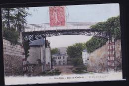 CONFLANS MAURECOURT - Maurecourt