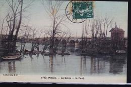 POISSY CP TOILEE - Poissy
