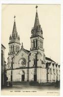 LES ESSARTS. - L'Eglise - Les Essarts
