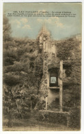 LES ESSARTS. - Le Vieux Château - Les Essarts