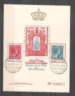 Hoja De Luxemburgo - Luxemburgo