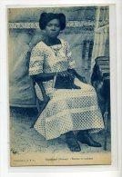 GABON        OGOOUE         FEMME DE TRAITANT - Gabon