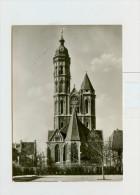 BRAUNSCHWEIG,Andreaskirche-NV-NV - Braunschweig