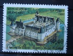 1997 France Tourism 4.40 FFR Used/gebruikt/oblitere - Frankrijk