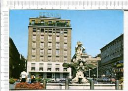 ROMA  -  HOTEL  BERNINI   BRISTOL  -  Piazza  Barberini - Roma (Rome)
