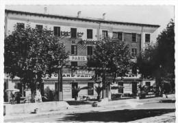 Cpsm Digne - Hotel Du Grand Paris - Digne