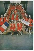 Les Majorettes De Maubeuge - Sin Clasificación