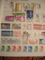 FRANCE Année 1984 Complete Neuf Sans Charnieres + Poste Aerienne - Francia