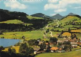 013I- 1960s Thiersee In Tirol - Österreich