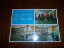 CPM Bethel Belgium Brussels  Assemblée 1973 Jehovah Jehova Jeova - Religions & Croyances