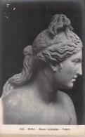 ROMA. Museo Capitolino. Venere. - Zonder Classificatie