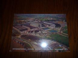 BC6-2-75 Divine Victory Assembly 1973 Bruxelles Congrès Témoins Jehova Jeova - Religions & Croyances