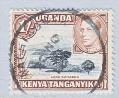 K.U.T. 80   (o) - Kenya, Uganda & Tanganyika