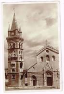I1746 Messina - Il Duomo Con Il Nuovo Campanile / Viaggiata 1935 - Messina