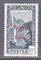 REUNION  ISLAND  187   ** - Reunion Island (1852-1975)