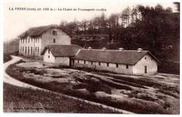 CPA LA PESSE LE CHALET DE FROMAGERIE MODELE - Other Municipalities