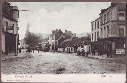 Kerry  KILLARNEY College Street    Ir163 - Kerry