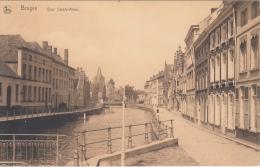 Brugge Bruges   Sint Anna Kaai              Scan 6016 - Brugge