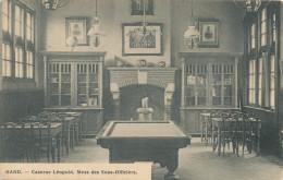 GENT / LEOPOLDKAZERNE / MESS ONDER OFFICIEREN - Gent