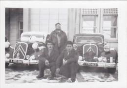 Afrique Du Nord,ALGERIE,ALGER,1956,p Hoto Ancienne ,france Colonie,MAGHREB,avant Indépendance,militaire,ch Auffeur Civil - Places