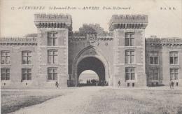 Antwerpen      Porte St-Michel   St-Michiels Poort                     Scan 6114 - Antwerpen