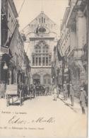 Antwerpen      La Bourse                     Scan 6139 - Antwerpen