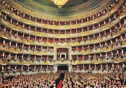 Italia--Milano--Teatro Alla Scala - Milano