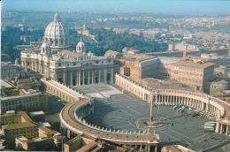 Italia--Roma--San Pietro - Vaticano (Ciudad Del)
