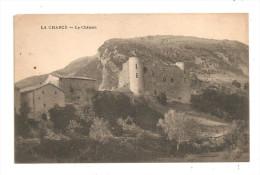 La Charce-Le Château---( Réf.8616) - France