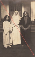 Izegem Iseghem Fête Toneel Vers 1910 Famille Declercq Clement - Izegem