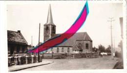 ARC-AISNIERES - Eglise  - Photo 1949 - 11,4 Cm X 6,7 Cm - Frasnes-lez-Anvaing