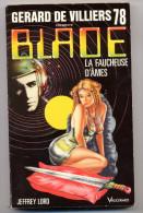 JEFFREY LORD BLADE N° 78 La Faucheuse D´Ames - Vaugirard