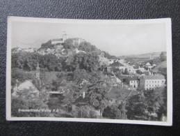 AK WEITRA B.Gmünd 1939   //  D*10686 - Weitra