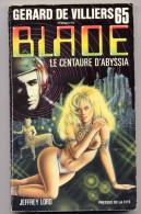 JEFFREY LORD BLADE N° 65 Le Centaure D´Abyssia - Vaugirard